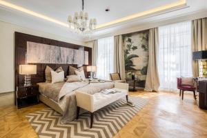 Residence Wollzeile, Apartmány  Vídeň - big - 51