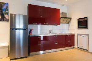 Bubali Luxury Apartments - Adults Only - Wheelchair Friendly, Ferienwohnungen  Palm/Eagle Beach - big - 24