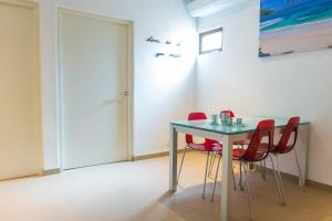 Bubali Luxury Apartments - Adults Only - Wheelchair Friendly, Ferienwohnungen  Palm/Eagle Beach - big - 14