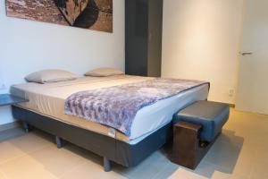 Bubali Luxury Apartments - Adults Only - Wheelchair Friendly, Ferienwohnungen  Palm/Eagle Beach - big - 4