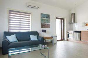Bubali Luxury Apartments - Adults Only - Wheelchair Friendly, Ferienwohnungen  Palm/Eagle Beach - big - 36