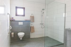 Bubali Luxury Apartments - Adults Only - Wheelchair Friendly, Ferienwohnungen  Palm/Eagle Beach - big - 22