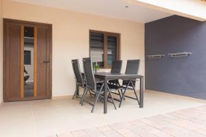 Bubali Luxury Apartments - Adults Only - Wheelchair Friendly, Ferienwohnungen  Palm/Eagle Beach - big - 27