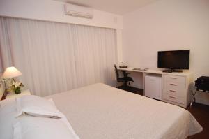 Everest Porto Alegre Hotel, Hotels  Porto Alegre - big - 3