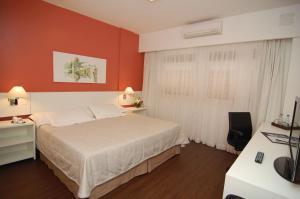 Everest Porto Alegre Hotel, Hotels  Porto Alegre - big - 2