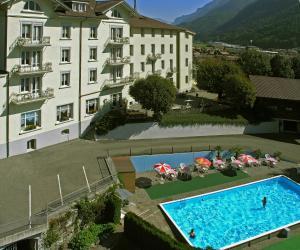 obrázek - Hotel Schönbühl