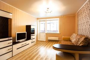 Apartment on Ulitsa Mira 117 - Vasil'yevka