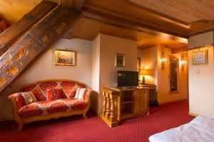 Hostellerie de la Pommeraie by Popinns