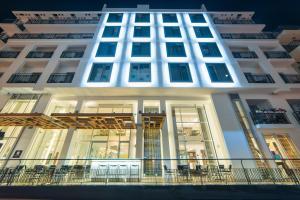 Hotel Valentina (3 of 59)