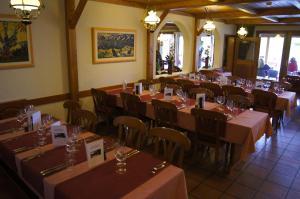Hotel Alpenhof, Hotely  Oberwald - big - 21