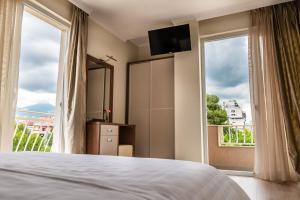 Dilo Hotel, Hotely  Tirana - big - 15