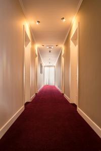 Dilo Hotel, Hotely  Tirana - big - 19
