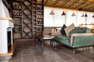 Dilo Hotel, Hotel  Tirana - big - 39