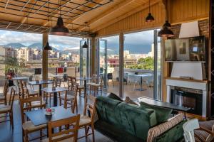 Dilo Hotel, Szállodák  Tirana - big - 44