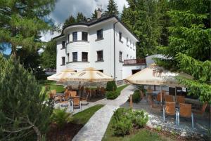 Hotel Bedriska Wellness Resort & Spa - Špindlerův Mlýn