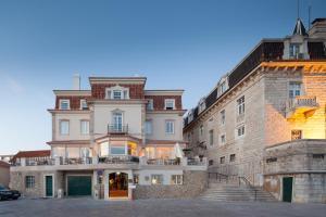 Estalagem Villa Albatroz