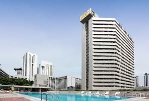 Far East Plaza Residences by Far East Hospitality - Singapore