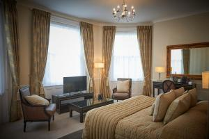Phyllis Court Club, Hotels  Henley on Thames - big - 3