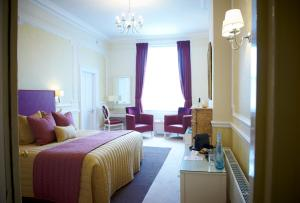 Phyllis Court Club, Hotels  Henley on Thames - big - 5