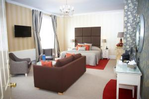 Phyllis Court Club, Hotels  Henley on Thames - big - 21