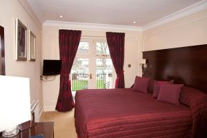 Phyllis Court Club, Hotels  Henley on Thames - big - 18