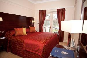 Phyllis Court Club, Hotels  Henley on Thames - big - 8