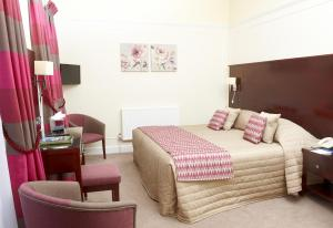 Phyllis Court Club, Hotels  Henley on Thames - big - 6