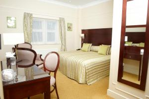 Phyllis Court Club, Hotels  Henley on Thames - big - 27