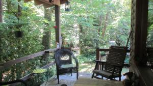 Buffalo Creek Bed and Breakfast - Accommodation - Junction
