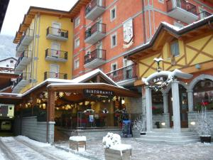 Hotel Avio - AbcAlberghi.com