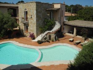 Hotel San Pantaleo - AbcAlberghi.com