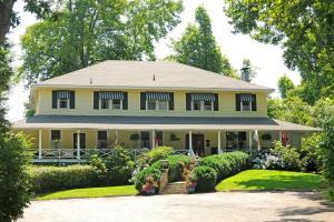 Orchard Inn - Accommodation - Saluda