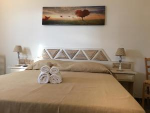 Monti di Jogliu, Vidéki vendégházak  Arzachena - big - 30