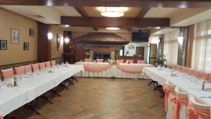 Hotel Svetitsata, Szállodák  Ljaszkovec - big - 24