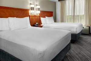 Hyatt Place Charlotte Airport Tyvola Road, Hotely  Charlotte - big - 8