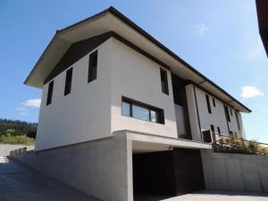 Casa Rural Kutxatxuri, Загородные дома  Аракальдо - big - 33