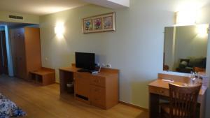 Hotel Svetitsata, Szállodák  Ljaszkovec - big - 21