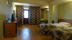 Hotel Svetitsata, Szállodák  Ljaszkovec - big - 12