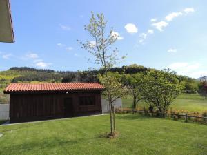 Casa Rural Kutxatxuri, Загородные дома  Аракальдо - big - 30