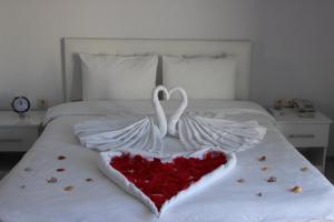 Отель Otel Tersane, Синоп