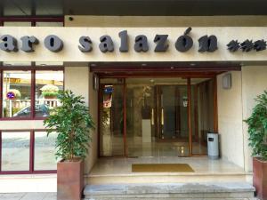 Hotel Faro Salazón - Sanxenxo