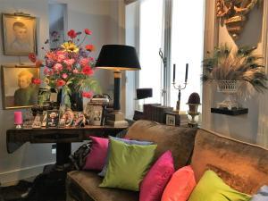 Bourgogne Suite Maastricht.  Kuva 8