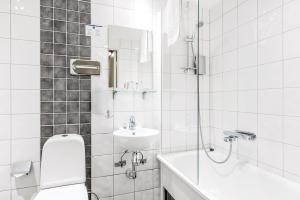 Best Western Hotel Linkoping, Szállodák  Linköping - big - 74