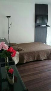 Location gîte, chambres d'hotes Appartement Les Tilleuls dans le département Haut de seine 92