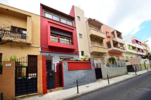 Bed AND Breakfast Dorotea, Santa Cruz de Tenerife
