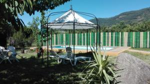 Apartamentos Rurales El Rincón del Jerte - Apartment - Rebollar