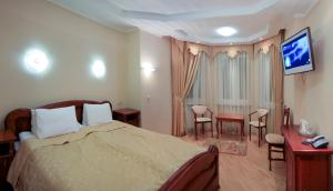 Red Stone, Hotels  Truskavets - big - 47