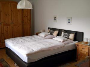 Ferienwohnung Tannhäuser, Apartmanok  Braunlage - big - 17