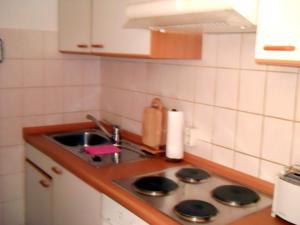 Ferienwohnung Tannhäuser, Apartmanok  Braunlage - big - 16