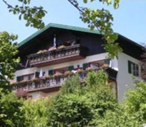Haus Stadler, Apartmanok  Sankt Gilgen - big - 1